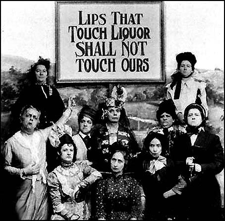Prohibition Era in America